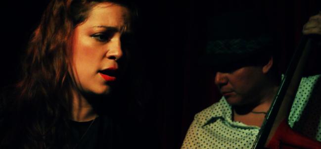 Viernes versionado: 'Kumbala', versión Natalia Lafourcade.