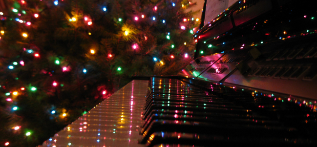 'Navidad sonora', opción musical cortesía de Fonoteca Nacional.