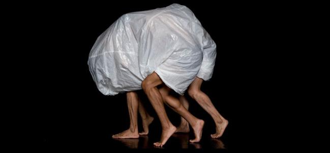 """Nemian Danza Escénica en """"Los Talleres""""."""