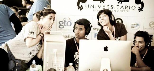 ¡Lista la nueva convocatoria para el 5° Rally Universitario del GIFF!