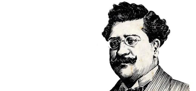 A la memoria de Ricardo Flores Magón.
