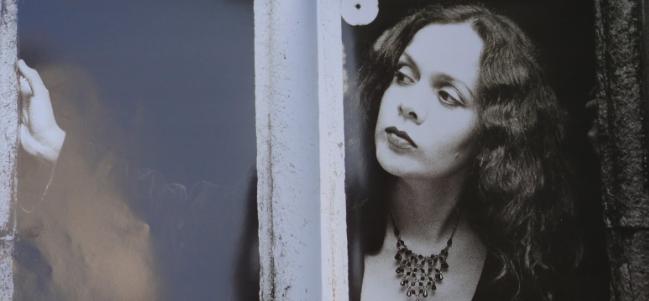 Miércoles nostálgico: Santa Sabina, del jazz al gótico.