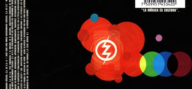 Miércoles nostálgico: 'Mars 200', de Zoé.