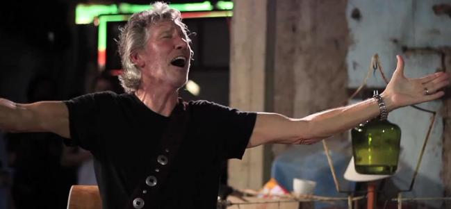 Video de la semana: 'The child will fly', de Roger Waters.