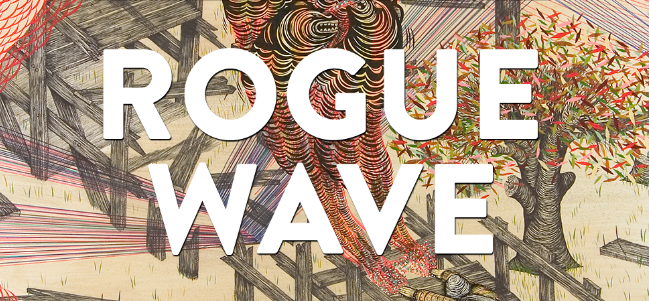Jueves independiente: 'College', de Rogue Wave.