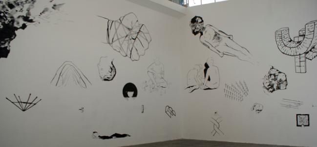 Muralismo contemporáneo.