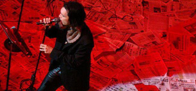 Lunes musical: 'Muerto y olvidado', de Salev Setra y Jaime López.