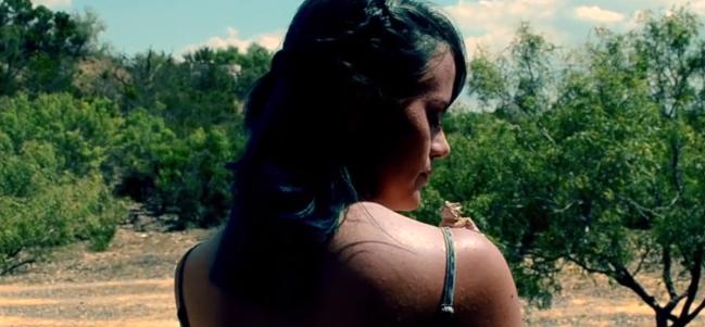 Video de la semana: 'Alma azul', de Salev Setra.