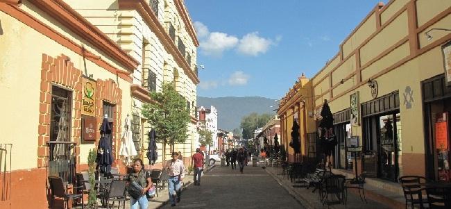 Chiapas presente en el Festival de Cine de Sundance.