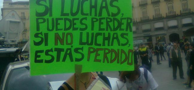 Anacronismos mexicanos: la democracia y el gobierno.