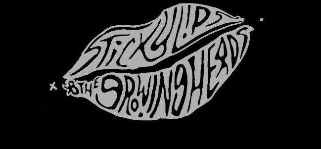 Lunes musical: 'This is rock', de The Sticky Lips and the Growing Heads.