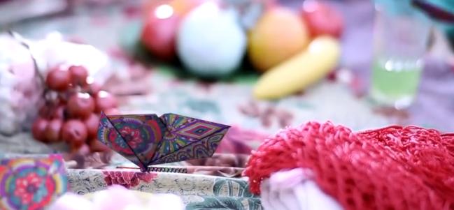 Video de la semana: 'Su su su', de Paola Vergara.