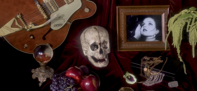 Jueves independiente: 'Dead Film Star', de Team Ghost.