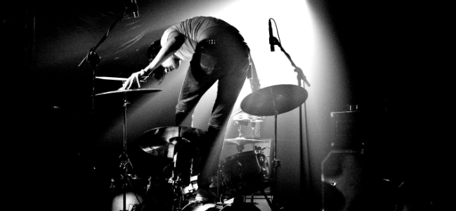 The Cribs estrena track: 'An Ivory Hand'.