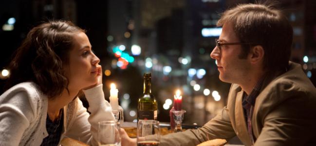 'Tiempos felices': ¿Cómo cortar con una novia que ya no quieres?