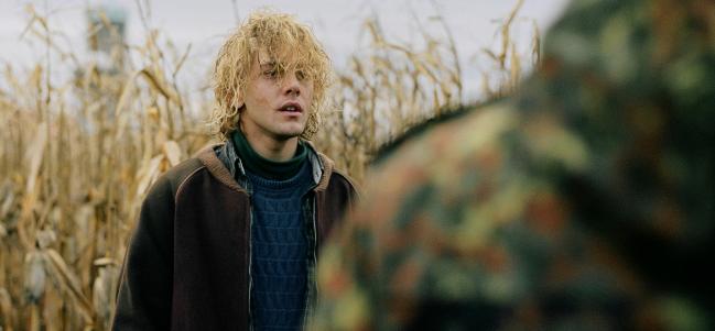 'Tom en el granero', una pesadilla llena de suspenso.