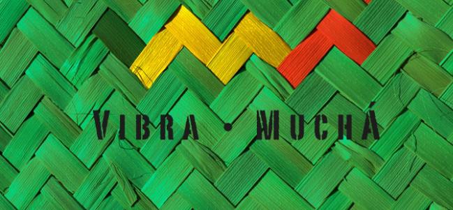 Lunes musical: 'Sin color' de Vibra Muchá.