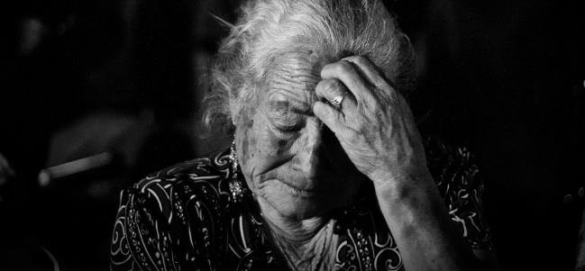 'Dios Nunca Muere', de Macedonio Alcalá.