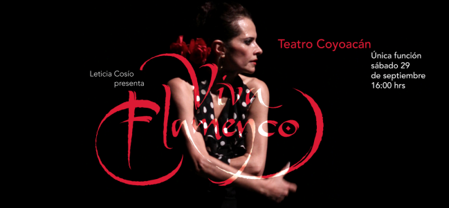 'Mujeres moras' por '¡Viva Flamenco!'.