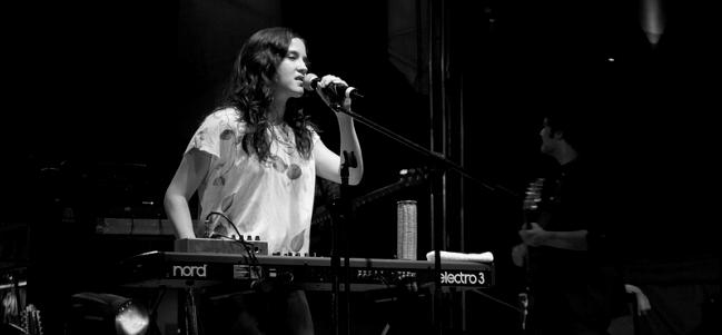 Viernes versionado: 'La Llorona', versión Ximena Sariñana.