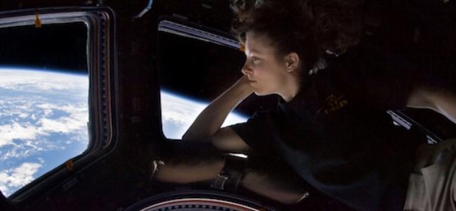 Estación Espacial Internacional: El futuro es juntos. (Parte III)